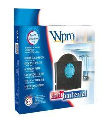 Wpro Antibakteriális Aktívszénszűrő CHF303, 481281718532, típus 303 - CHF303 / 1 484000008581