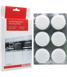 Vízkőtelenítő tabletta
