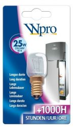 Wpro hűtő lámpa 25w 481281728319, LRF 006