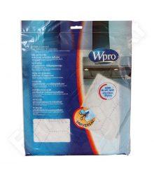 Wpro univerzális zsírszűrő 480181700643 UGF005, UGF015 484000008526