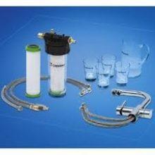 Carbonit VARIO-HP Küchenpaket