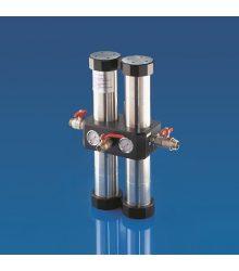 Carbonit Quadro Hauseingangsgerät 60 R/L