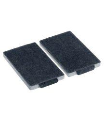 Miele DKF 19-1 szénszűrő 09231860 (2 db)