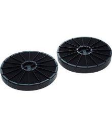 Miele DKF7-1 szénszűrő 04965503