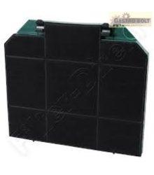 Franke 1120174992 újraaktiválható szénszűrő