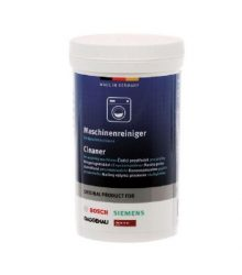 Bosch, Siemens, Neff, Gaggenau mosógép tisztítószer 00311926 311610 00311610