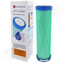 Carbonit Monoblock ivóvíz szűrő - patron IFP 4,5-9KDF