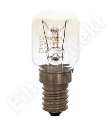 Filtronix sütő lámpa Dr. Fischer 25 watt, E14