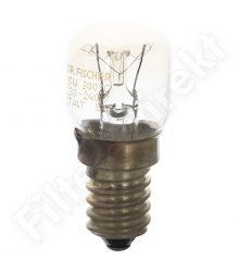 Filtronix sütő lámpa Dr. Fischer 15 watt