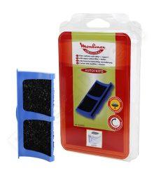 Moulinex szagtalan szénszűrő, XA500035 konzol