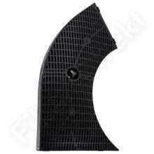 Filtronix aktív szénszűrő típus 10 Indesit Merloni C0090776, C00095231