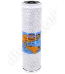 Omnipure OMB934 10 hüvelykes szénszűrő vízszűrő 5 mikron