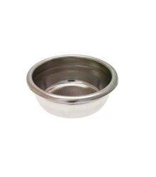2 CUPS FILTER 14 gr ø 70x24,5 mm