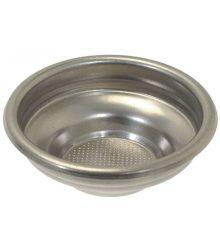 1 CUP FILTER 7 gr ø 70x24 mm