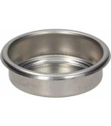 Pod szűrő 2 csészés ø 70x21.5 mm