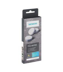 Siemens TZ80001N 2in1 tisztítótabletta