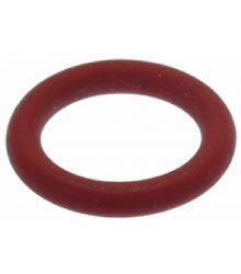 O-gyűrű 0115 piros szilikon