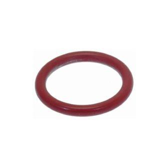 O-gyűrű 03068 piros szilikon