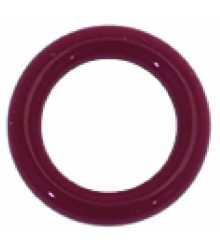 O-RING 0106 RED SILICONE