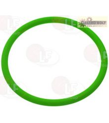 O-gyűrű 0152 zöld VITON