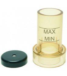 Vízszint cső MINI/GRAN LUX