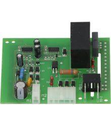 Elektronikus késleltető 115V  60 Hz