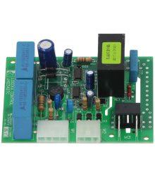 Elektromos késleltetés kapcsoló 230V 50Hz
