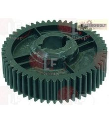 PLASTIC GEAR ? 134 mm 52 TEETH