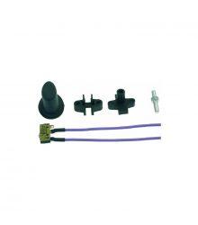 Mikrokapcsoló szett 0.1A 125V