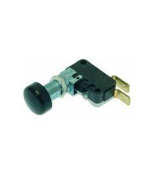 Mikrokapcsoló 12A 250V