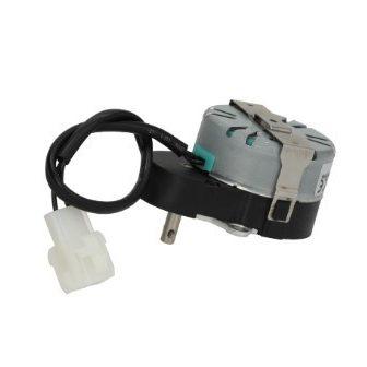 Pohár hengersor forgató motor 230V 50Hz 20sec