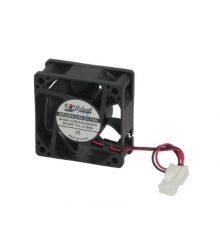 Ventilátor motor 60x60x25 mm 24VDC