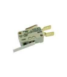 Mikrokapcsoló 3A 250V