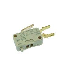 mikrokapcsoló 0,1A 250V