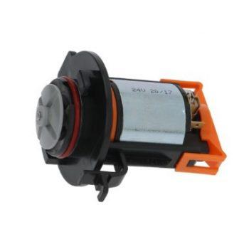 Mixer motor 24V