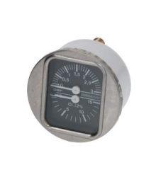 Nyomásmérő ø 63 mm