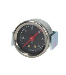 Kazán nyomásmérő ? 39 mm 0÷3 bar