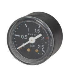 Kazán nyomásmérő ? 42 mm 0÷2.5 bar