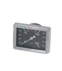 Kazán nyomásmérő ø 52 mm 0÷15 bar