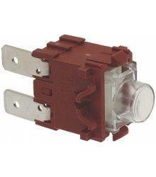 Egypólusú kapcsoló 16A 120/230V