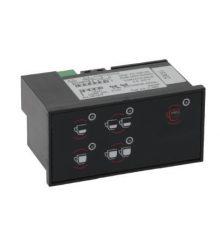 5 gombos vezérlőpanel (230V)
