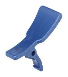 Kék csapvezérlő kar