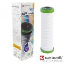 Carbonit NFP Premium Monoblock Wasserfilter Patrone