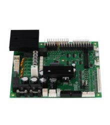 POWER ELECTRONIC CIRCUIT BOARD