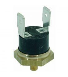 Kontakt termosztát 145°C M4 10A 250V