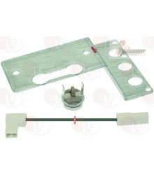 CONTACT THERMOSTAT 175°C SET