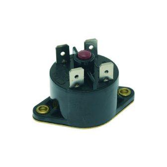Necta kontakt termosztátot 125 ° C 10A 250V