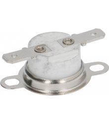 kontakt termosztát 130°C 10A 250V
