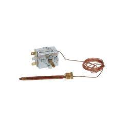 1 fázisú termosztát TR2 25-130°C