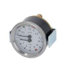 Nyomásmérő óra ? 60 mm